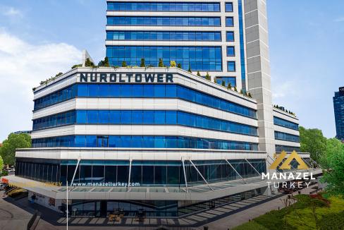 Nurol Tower (2)